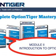 Announcing Options Trading Beginners package