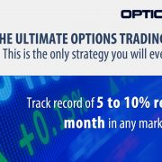 Get the EDGE in Options trading