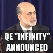 Bernanke announces Unlimited QE – will it work