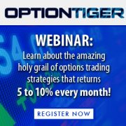 Free Webinar – Get to know the Ultimate Options strategy