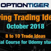 Swing Trading Ideas on Udemy